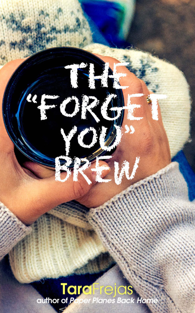 the forget you brew cover