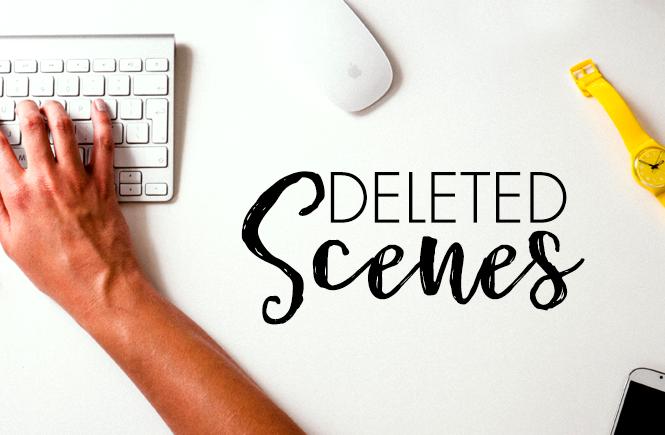 banner deleted scenes