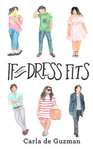 if the dress fits cover