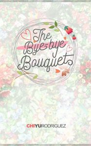 the byebye bouquet cover