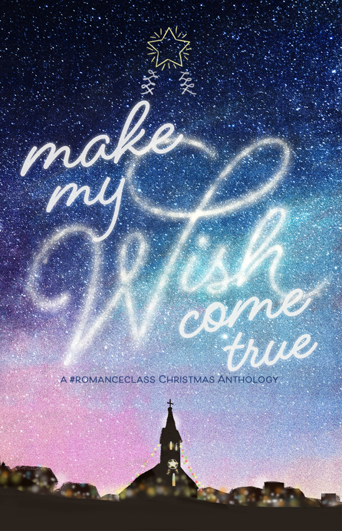 make my wish come true front cover