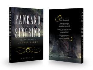 pangako ng singsing cover