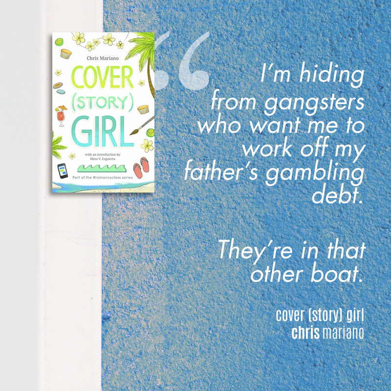 quote cover story girl