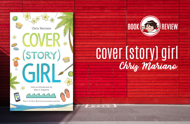 cover story girl review