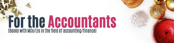 shopping guide accountants