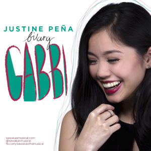 Gabbi - Justine Peña