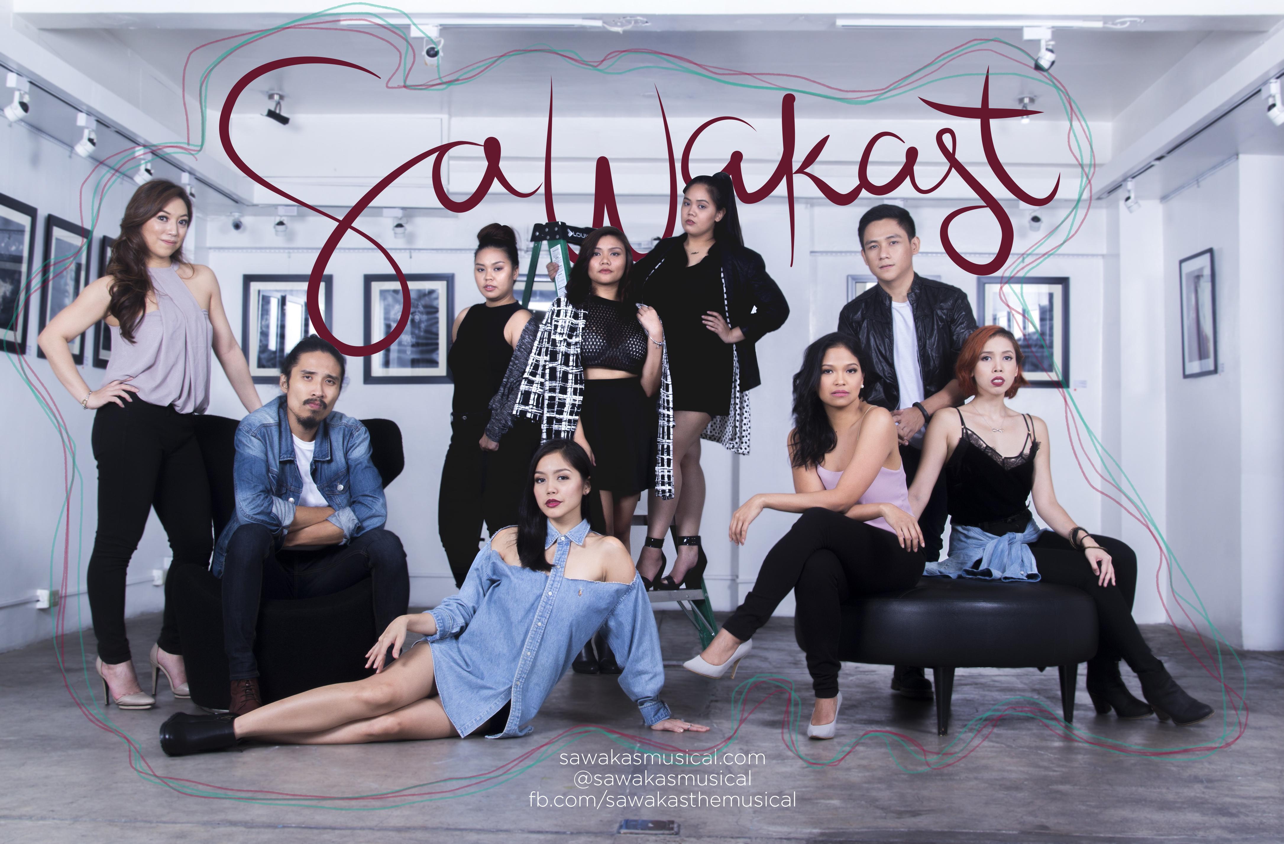 Sa Wakas - Full Cast