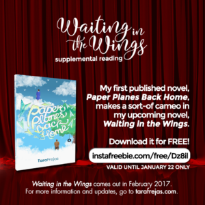 Free Ebook: Paper Planes Back Home