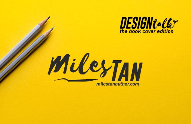 design talk miles tan