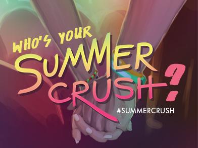 SummerCrushQuiz