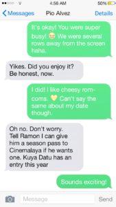 Pio SMS3