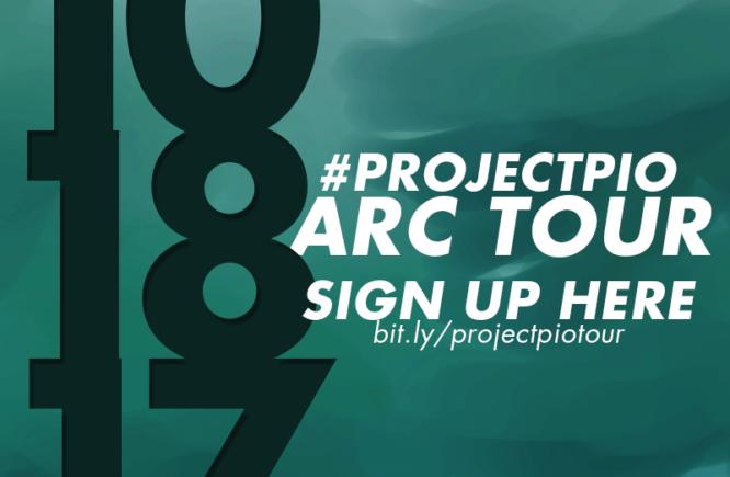 #ProjectPio ARCTour