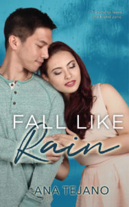 Fall Like Rain NPE cover