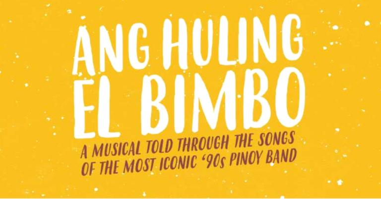 Review   Full House Theater Company's Ang Huling El Bimbo – Tara
